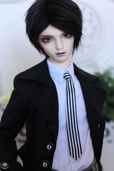 Easty (Kemmy) Tags: heath bjd dollfie superdollfie volks sd17  sadol