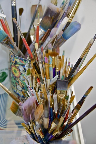 paintbrushes in studio.jpg