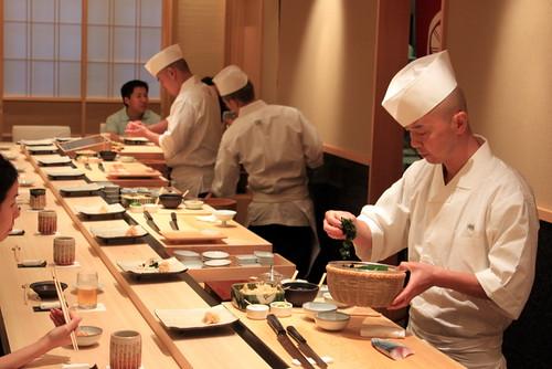 Shinji Restaurant 1