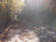 Wagon Trail Trailhead