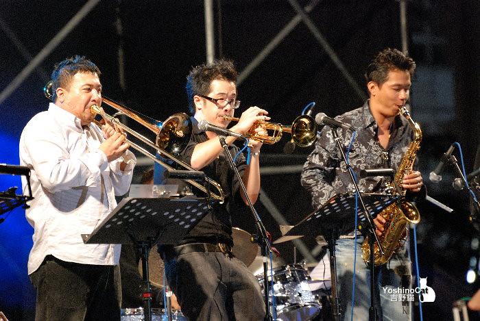 台中爵士音樂節_2010 TaiChung JAZZ FESTIVAL_4