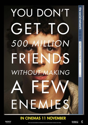 The Social Network - Movie