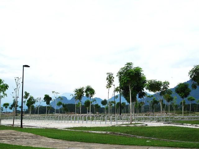 IMG_0353  Tuanku Abdul Rahman University