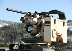 TIM-1500 (BAESystemsInc) Tags: surveillance targeting awareness bae thermal defense defence imager baesystems ausa warfighter associationoftheunitedstatesarmy tim1500