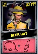 Все комбо карты Dead Rising 2 - где найти комбо карточку и компоненты для Beer Hat