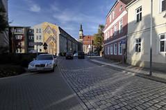 Gertraudtenstrasse, Cottbus