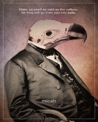 Word: Micah