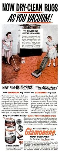 Glamorene Life Apr 20 1953
