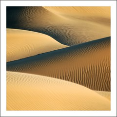 Mesquite Dunes Detail (mark willocks) Tags: california abstract detail nationalpark sand dunes nikond50 deathvalley ripples flickrdiamond rubyphotographer redmatrix mygearandmepremium mygearandmebronze