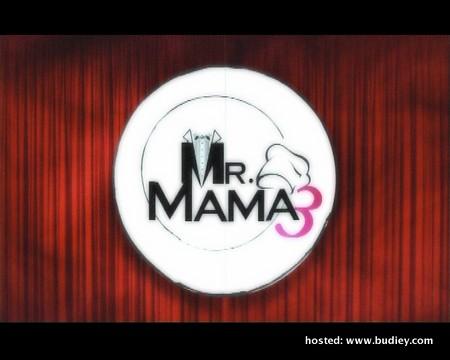 Logo Mr Mama 3