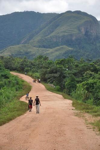Eastern Ghana