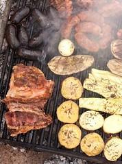 From Asado (Barbecue) to Helado (Ice Cream): A Foodie Tour of Mendoza