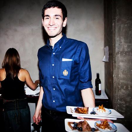 .HBC Restaurant Re-Opening