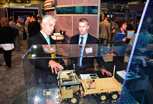 Army considers the future of wheeled tactical vehicles