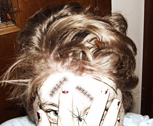 zombie bedhead