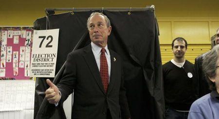 Bloomberg Voting