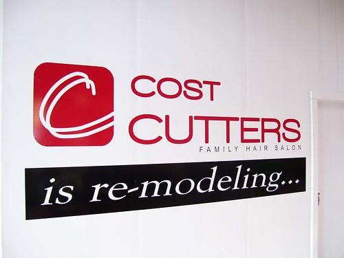 cost cutters