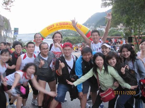 2009太魯閣馬拉松--205