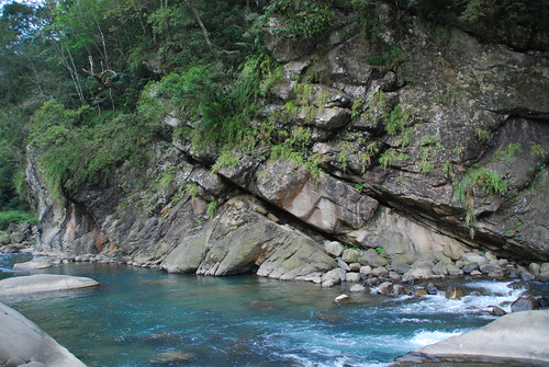 Taiwan River