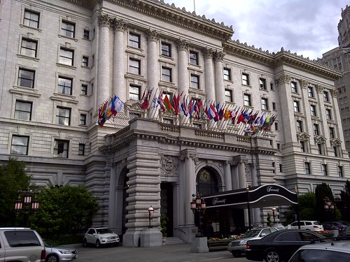 Fairmont Hotel San Francisco (11)