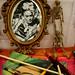 Frida Kahlo (1907-1954) Display detail 3