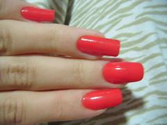 Vanguarda,Risqué (Lady_Yaya) Tags: vermelho risque unha