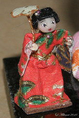 Japanilainen nukke