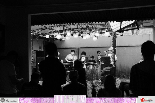 Jazz Break - Margo Rising Stars (7)