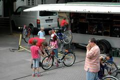 FePa 2009 - Fahrradwerkstatt