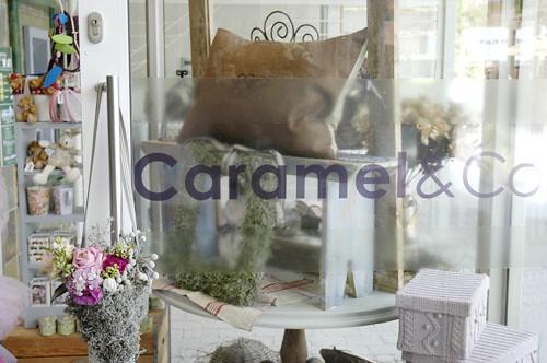 Caramel & Co.