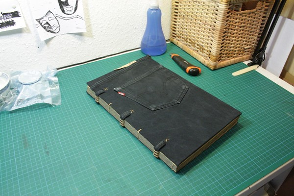 jeansbook 1