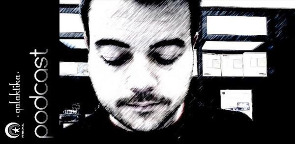 Galaktika Podcast 140: Nicson (Image hosted at FlickR)