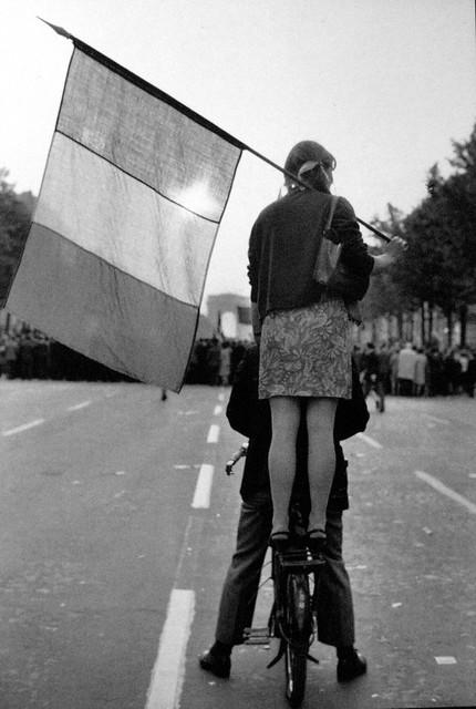 Cartier-Bresson 1968