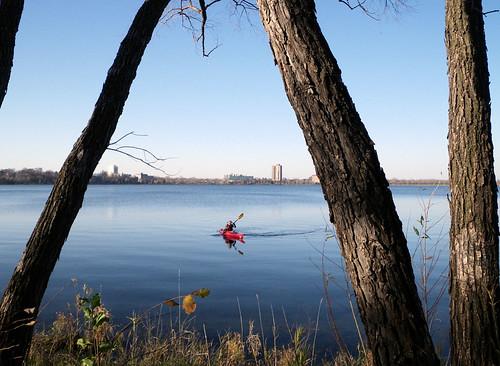 Calhoun Kayak