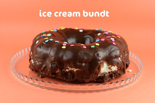 Ice Cream Bundt - I Like Big Bundts