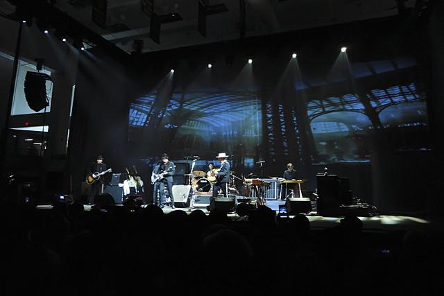Bob Dylan @ GWU Charles E. Smith Center DC