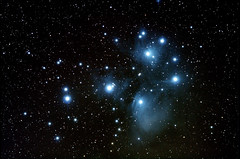 M45 Pleiades (Simon Todd Astrophotography) Tags: longexposure canon space telescope astrophotography m45 dslr universe sevensisters celestron pleiades deepsky nebulosity irishastronomy skywatcher dslrastrophotography Astrometrydotnet:status=solved Astrometrydotnet:version=14400 orionautoguider Astrometrydotnet:id=alpha20121073096570 dslrimaging dslrcooling
