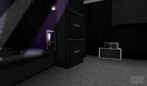 A:S:S - Rock club