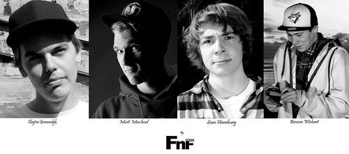 FnF Portraits