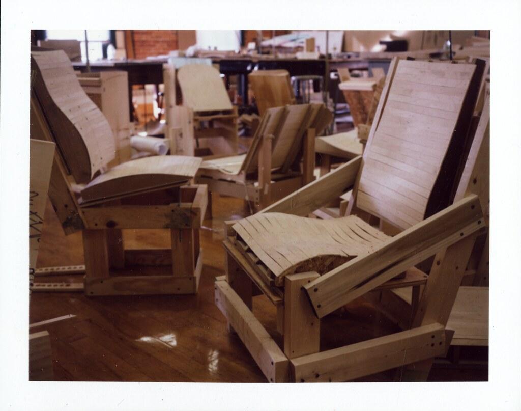 Chair studio