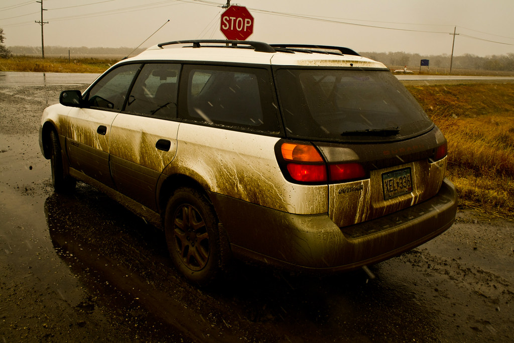 Lets see the modded wagons - Subaru Outback - Subaru Outback Forums