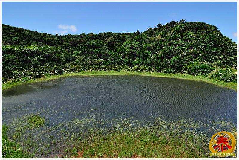 蘭嶼day3-蘭嶼燈塔+小天池  (13)