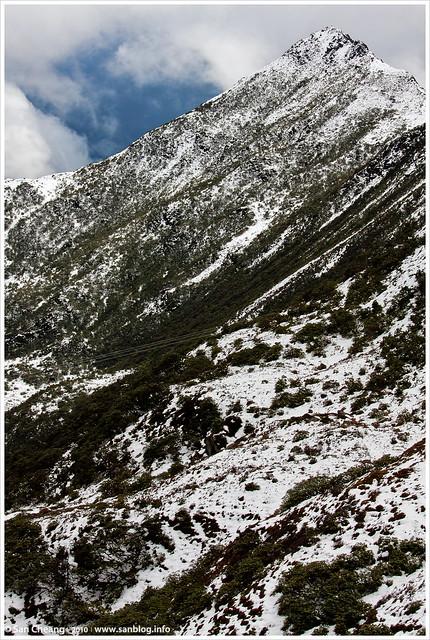 香格里拉大峽谷