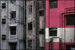 front (d.teil) Tags: china old city blue windows red sky house black detail building art window glass arquitetura architecture facade square real concrete arquitectura asia icons estate arte apartment contemporary space central chinese archive haus icon front structure hong kong architect architektur housing tall thin wan architects architettura glas architecure eng architectuur slender density cityview dense skycraper sheung architecturalphotography enge architektuur hochaus dteil