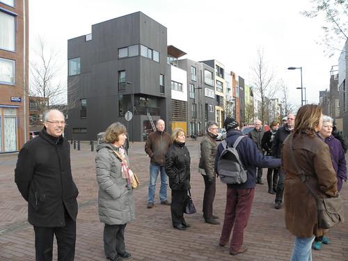 Grand tour Amsterdam 2010