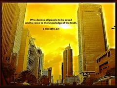 45: Daily Inspirational Bible Verse