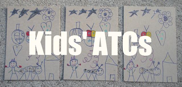 Kids' ATCs