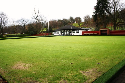Wellcroft Bowling Club, Glasgow