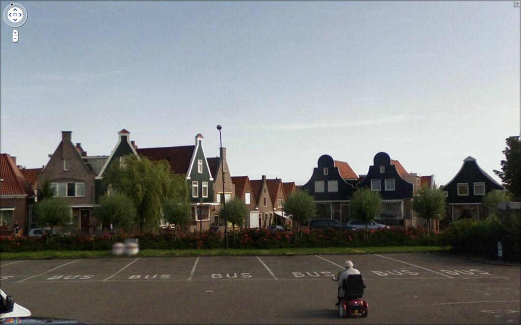 google street view finds 10