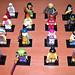 LEGO Series 3 Minifigures - Front